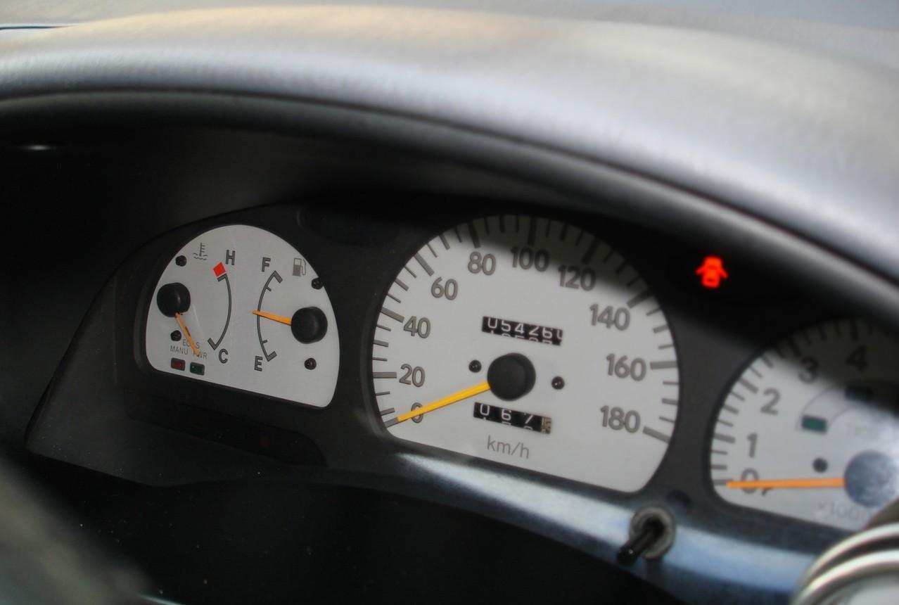 4 typowe uszkodzenia samochodowe