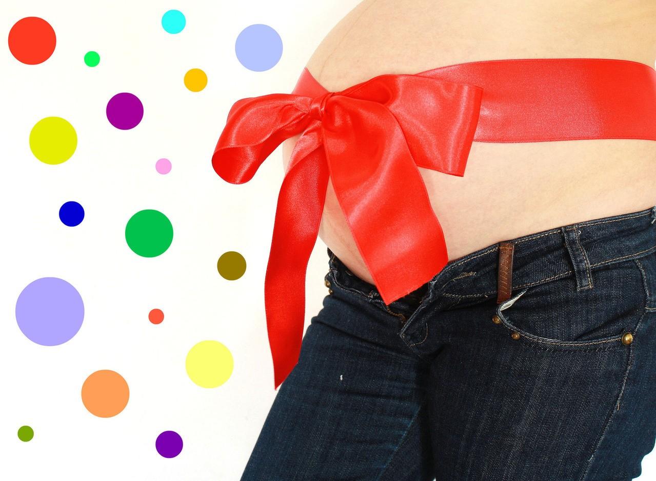 Ubrania ciążowe online